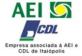 AEI e CDL de Itaiópolis
